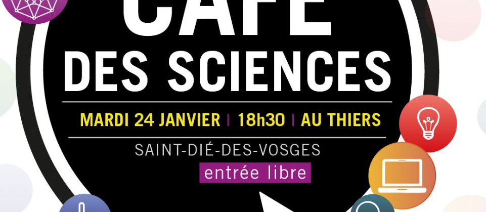 cafe sciences